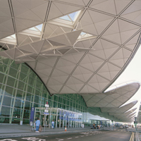 Project Reference: Hong Kong International Airport