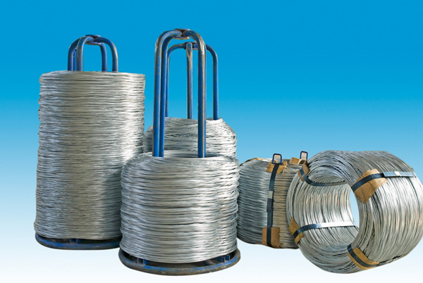 Wire Products | Steel Wire Products Golik Holdings